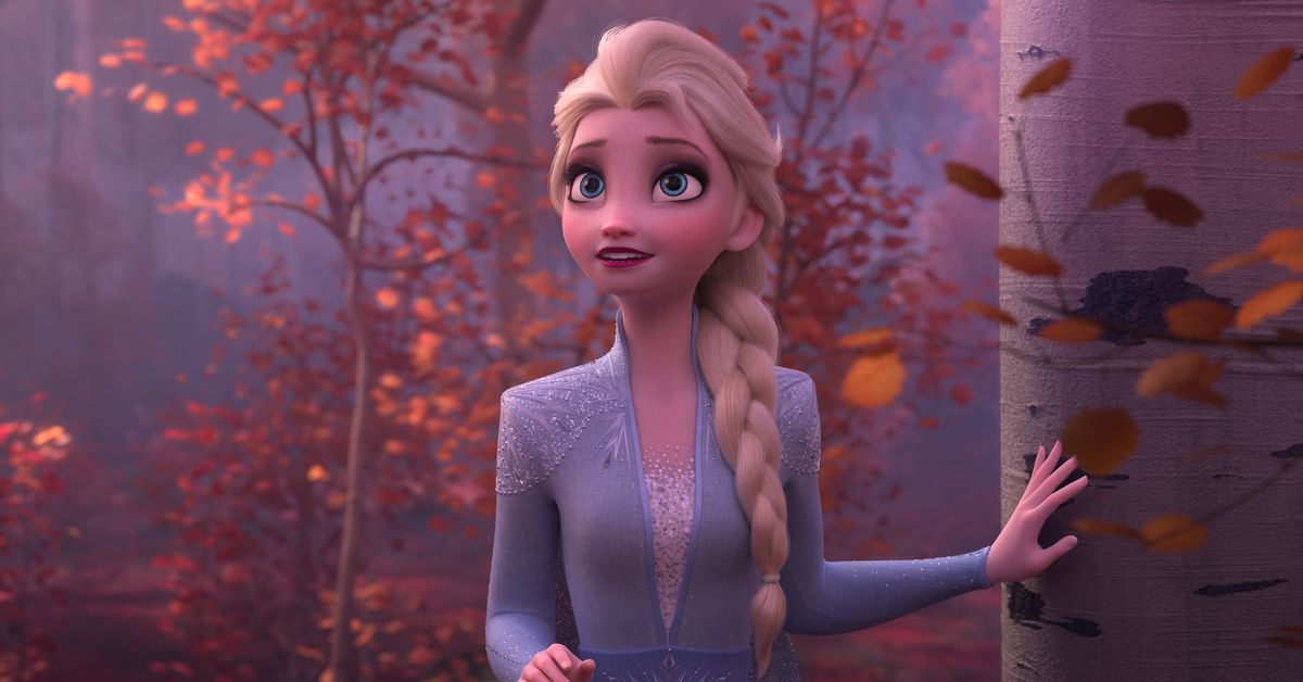 Frozen 2's 'Show Yourself' reads like the queer anthem fans want