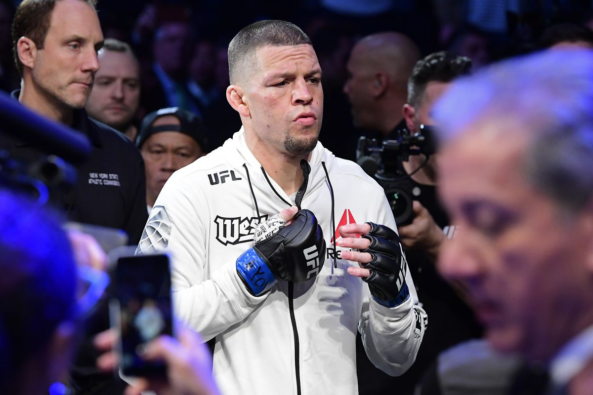 Image result for nate diaz