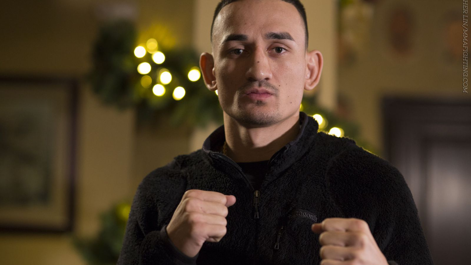 Max Holloway On Nine Fight Win Streak I Dont Care
