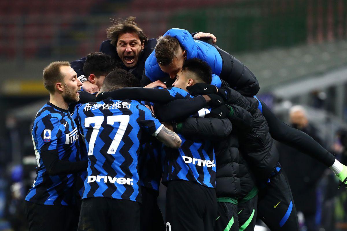 Inter Milan 3-1 Lazio: Match Recap - Serpents of Madonnina