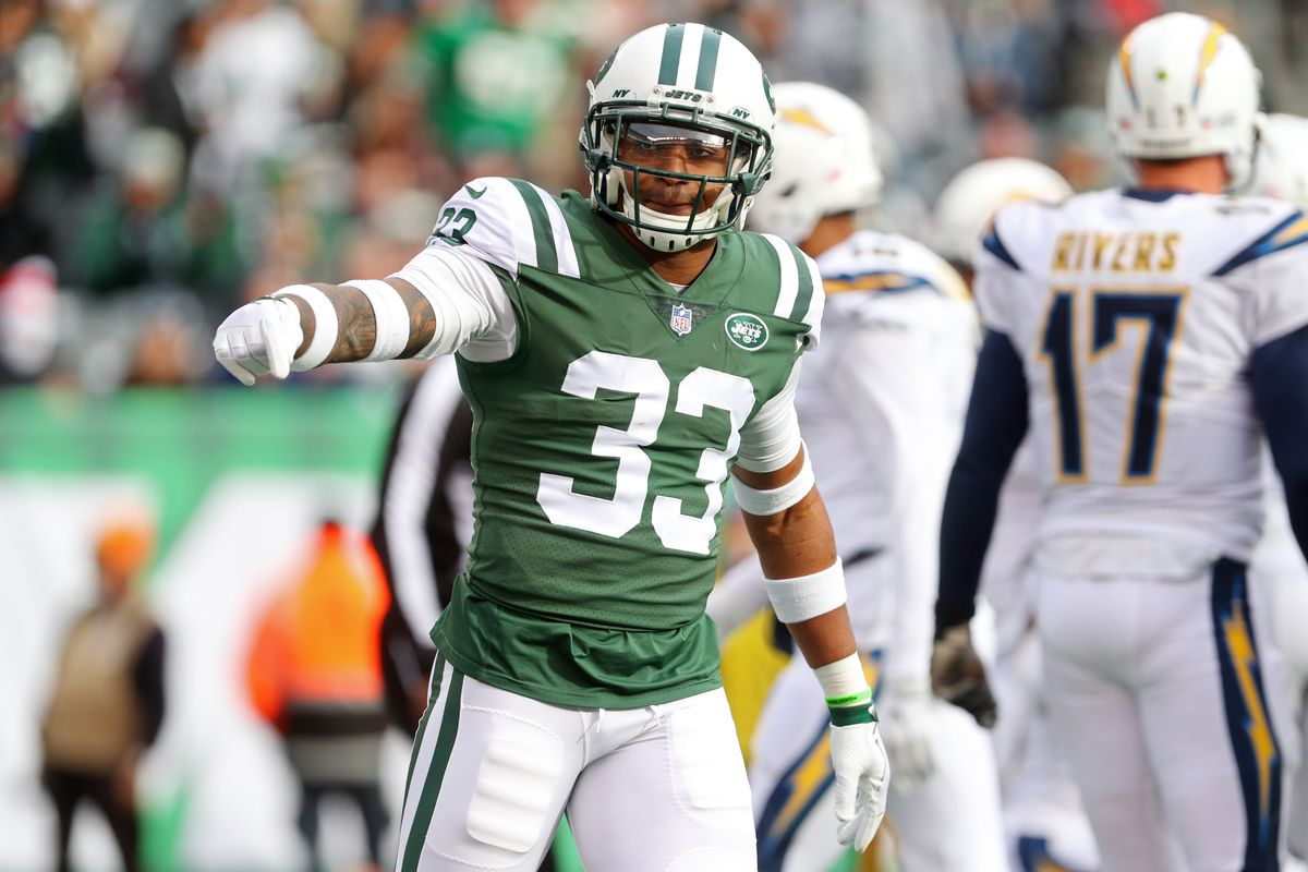 Image result for jamal adams