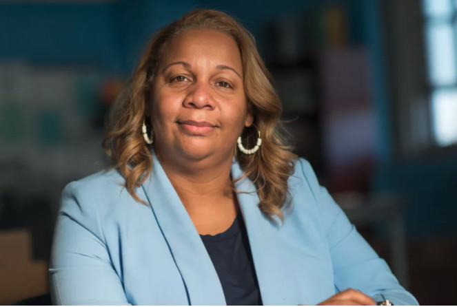 Meisha Ross Porter, a veteran education department official, will be the first Black woman to lead New York City schools.