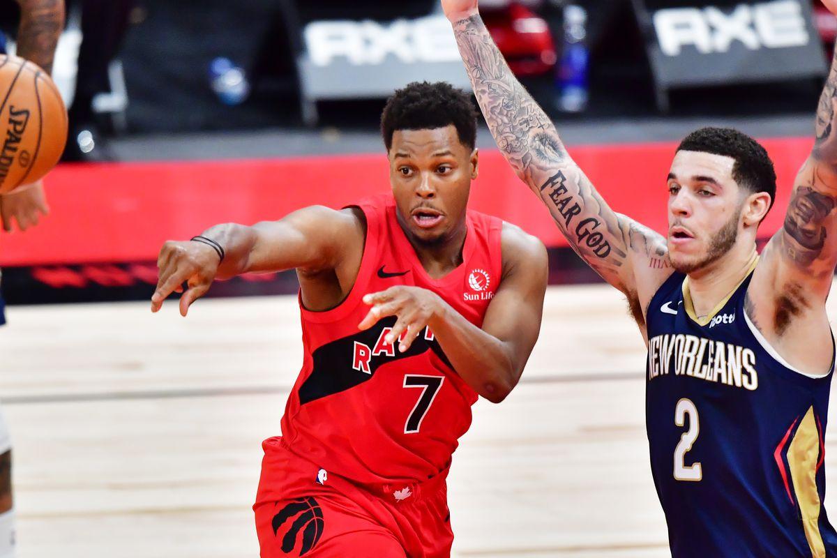 Five thoughts recap: New Orleans Pelicans 113, Toronto Raptors 99