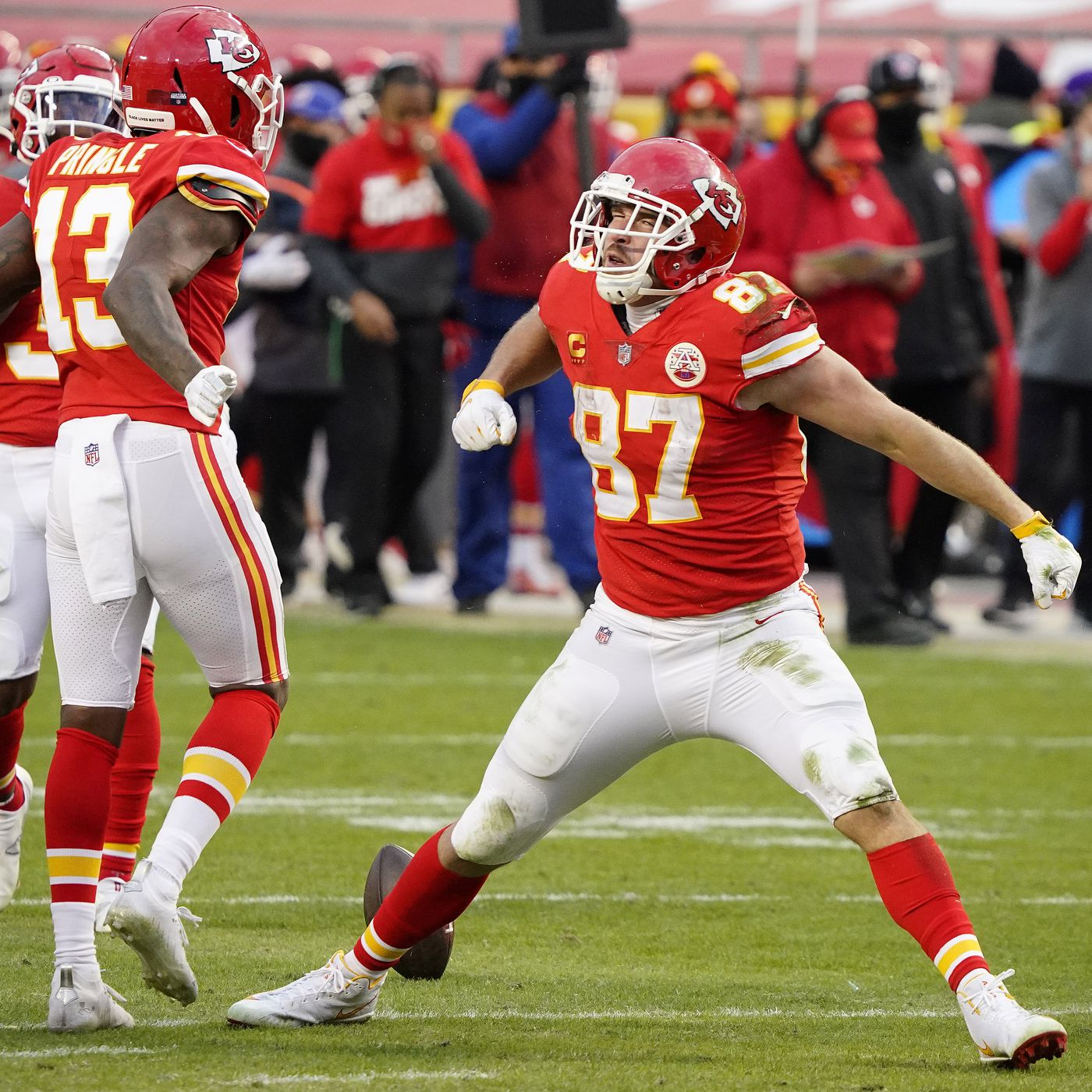Final Score Chiefs Survive Mahomes Absence Beat Browns 22 17 Arrowhead Pride