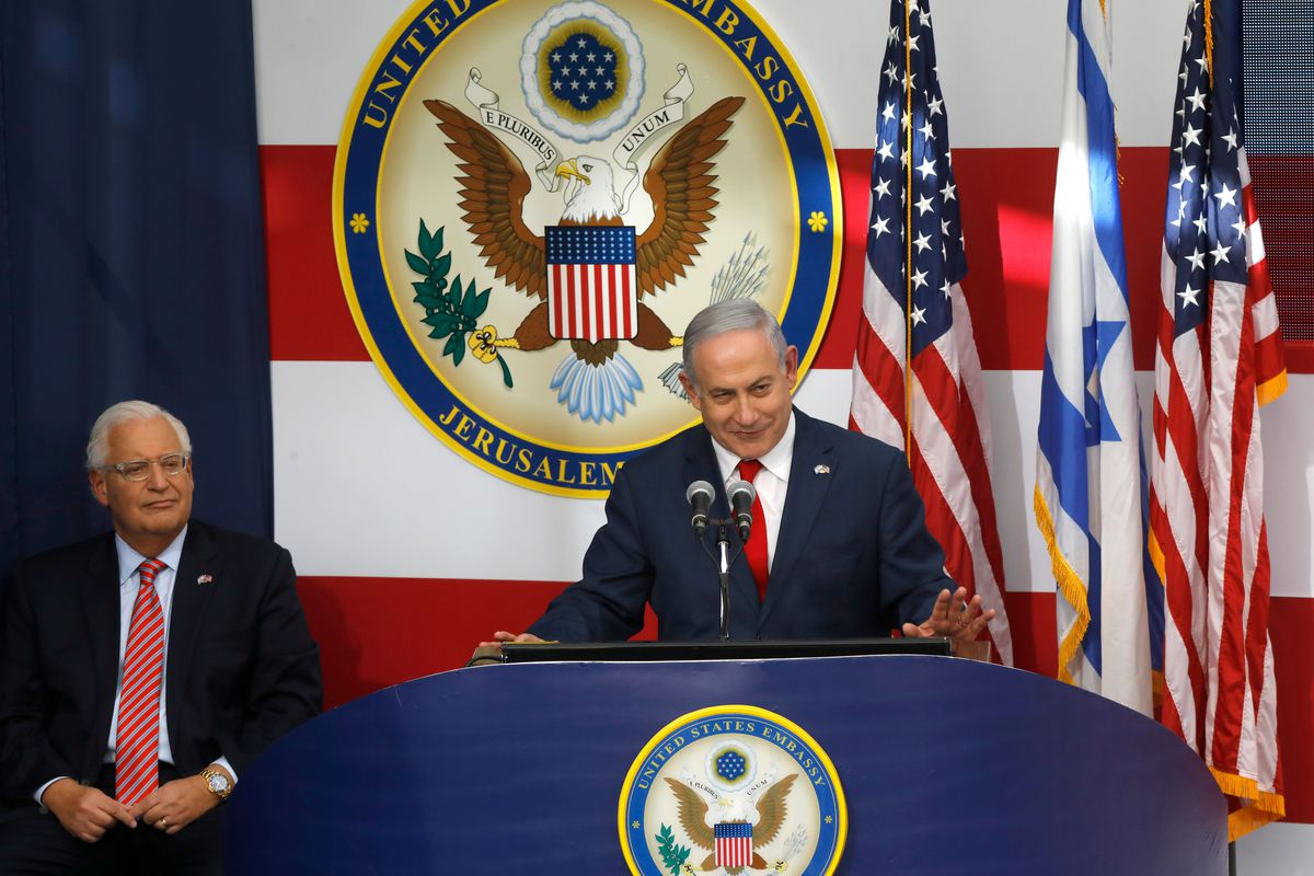 US Jerusalem embassy: the controversial move, explained - Vox