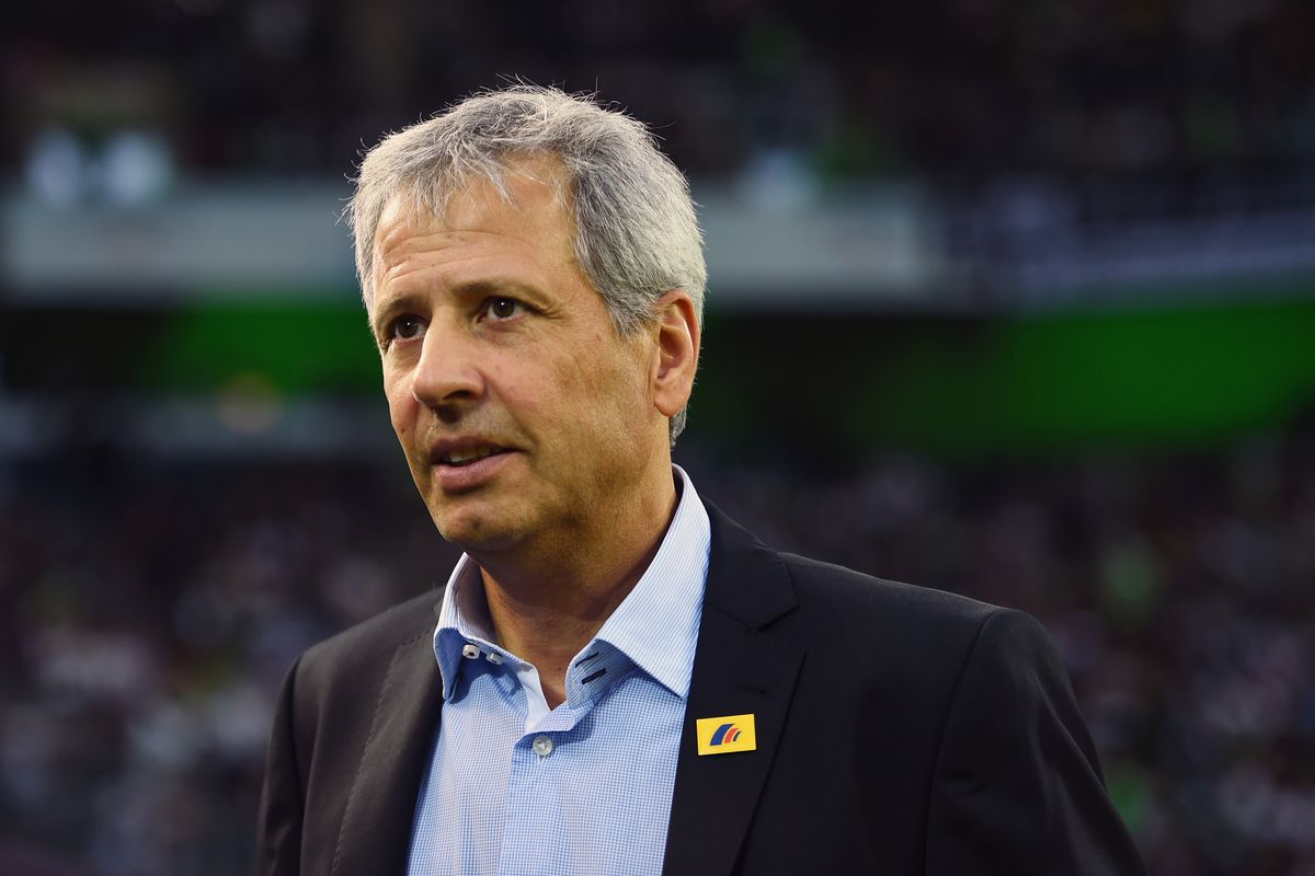 Borussia Moenchengladbach v FK Sarajevo - UEFA Europa League Qualifying Play-Offs Round: Second Leg