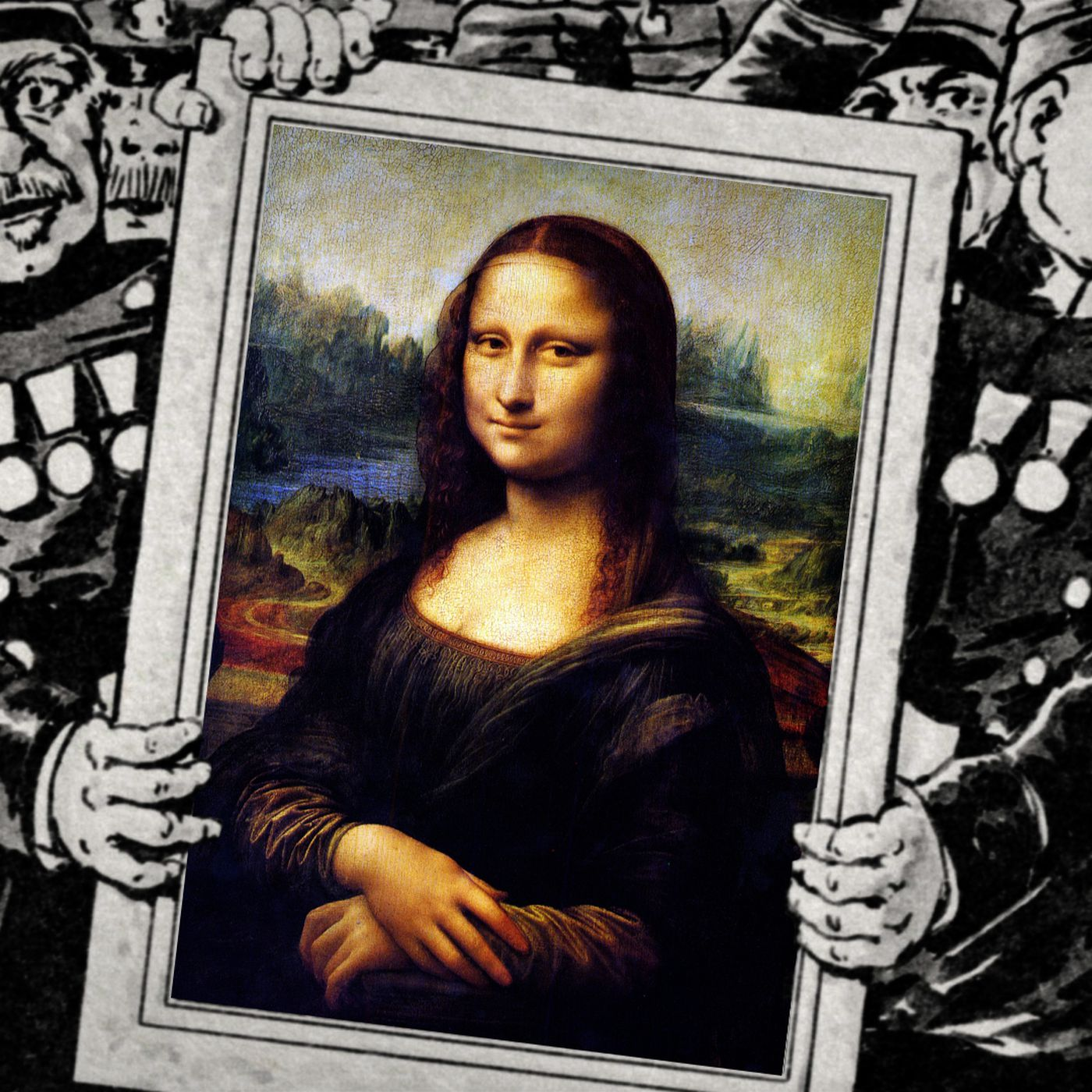 How The Mona Lisa Became So Overrated Vox