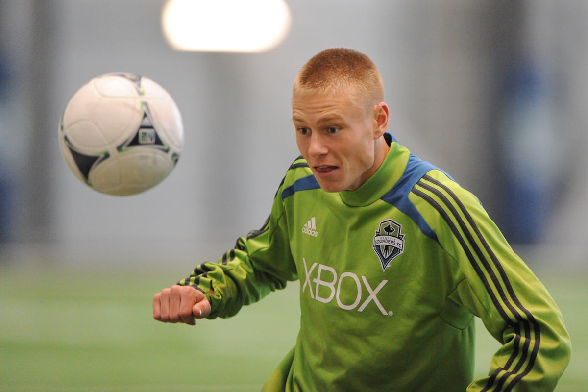 """Andy Rose (Photo by Chris Coulter/<a href=""""http://soundersphotos.com/"""" target=""""new"""">SoundersPhotos.com</a>)"""