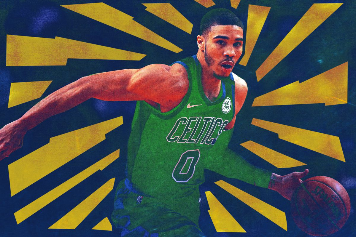 "190491c0305 The Savior of the ""No-No-Yes"" Celtics - The Ringer"