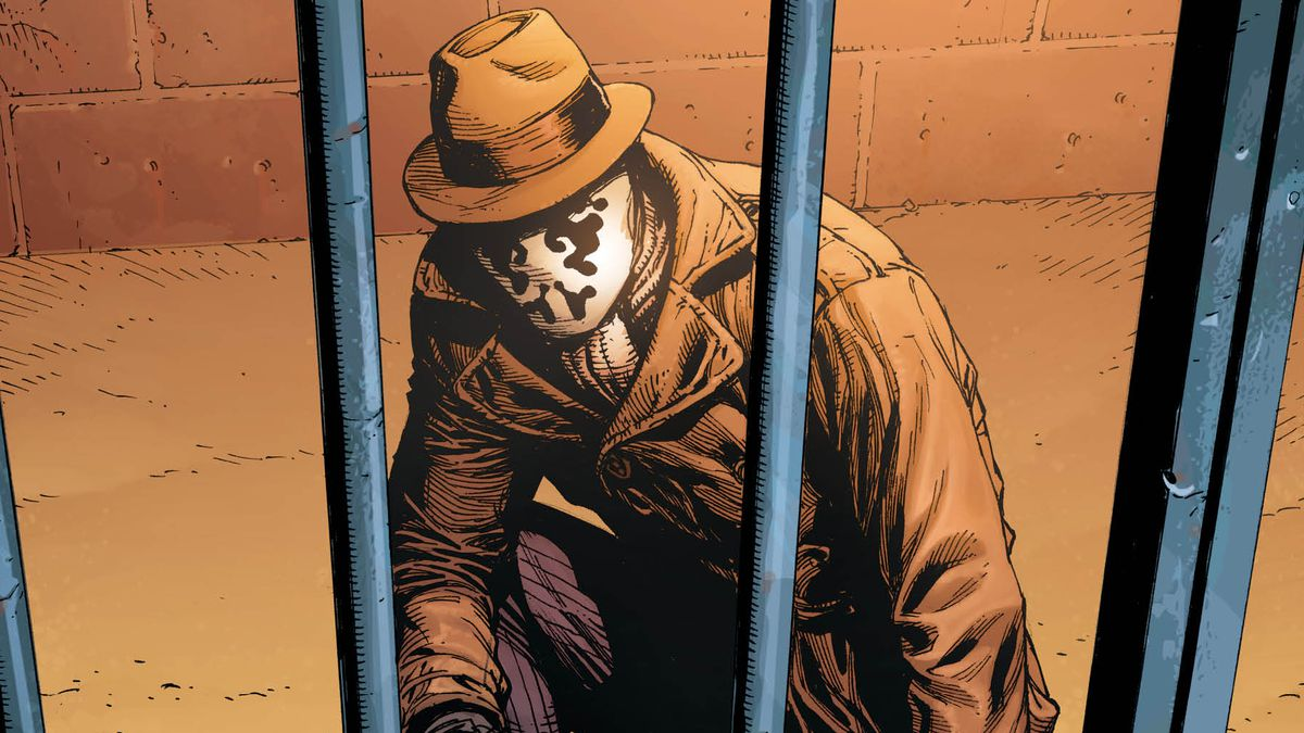Doomsday Clock 1 Review A Brave New World Polygon