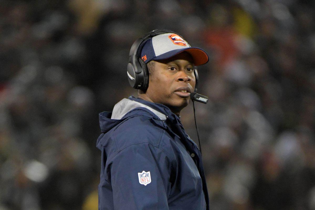 NFL: Denver Broncos at Oakland Raiders