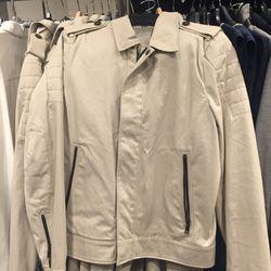 Light outerwear, $79