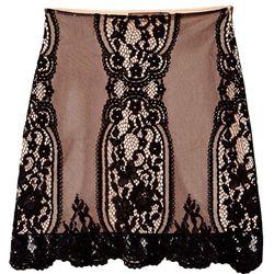 <b>For Love and Lemons</b> lace skirt, <b>$78</b> (Original price: $185; First markdown: $129.50)