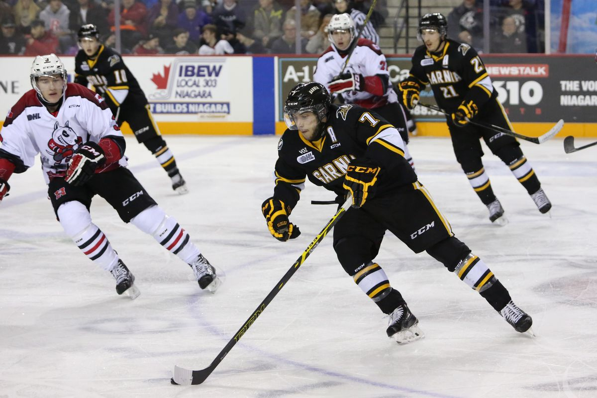 Anthony DeAngelo will be among the players on the 2015 prospect tournament roster.