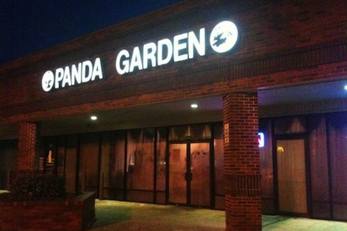 For some people in Sugar Land, Panda Garden is their favorite Chinese restaurant