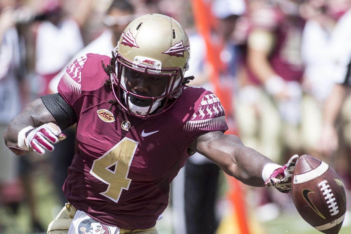 NCAA Football: Charleston Southern at Florida State