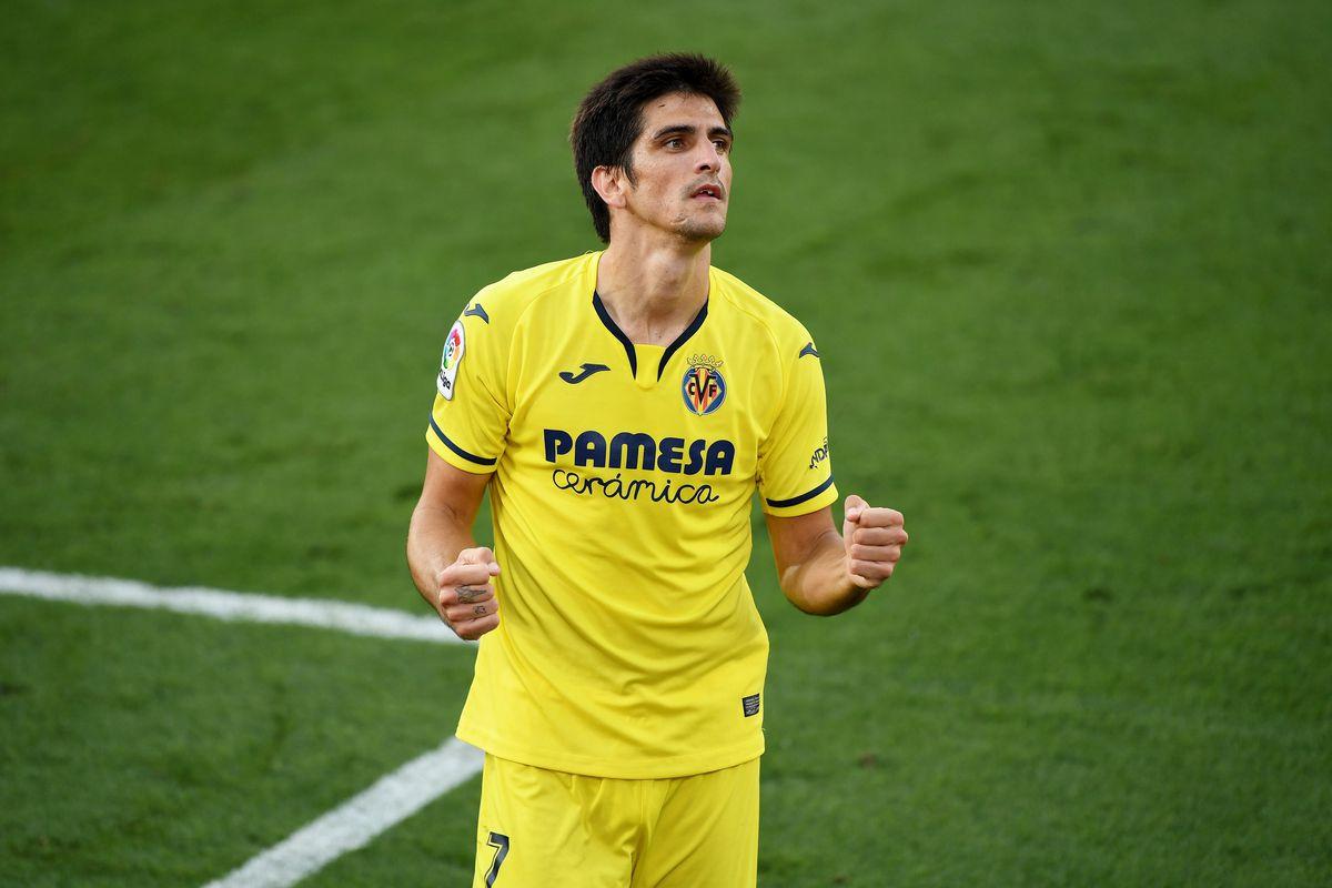 Gerard Moreno: Villarreal's first Zarra Trophy winner! - Villarreal USA