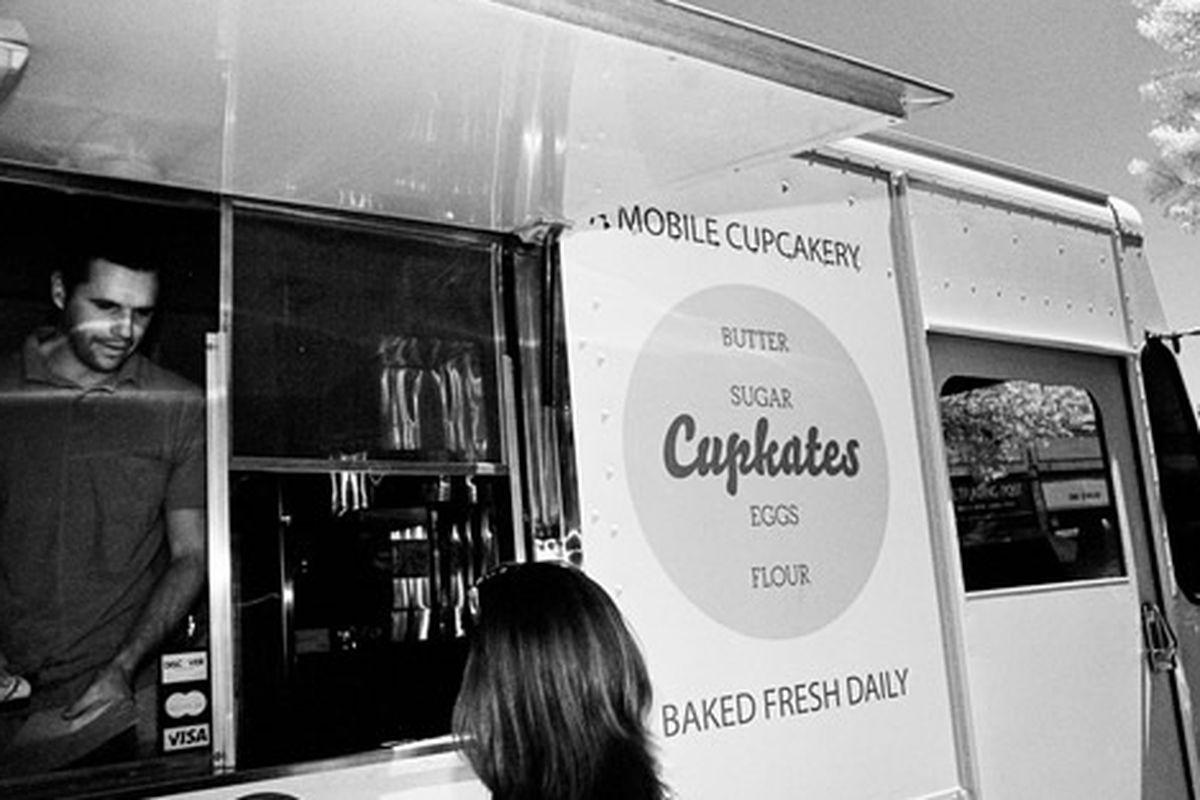Cupkates, Bay Area