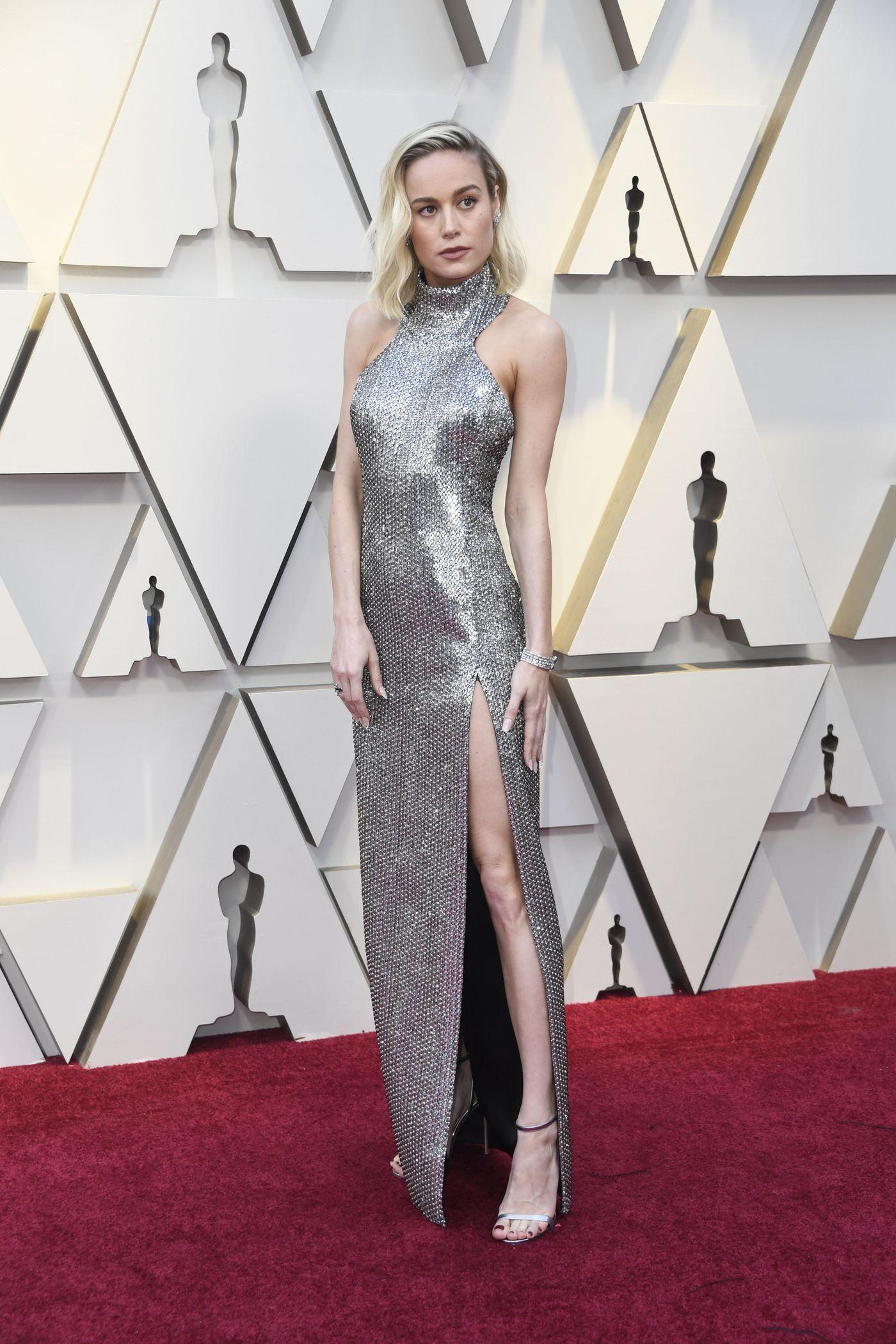 c8fcabcacf Oscars 2019: best-dressed celebrity fashion on the red carpet - Vox