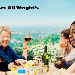 The Kids Are All Wright's