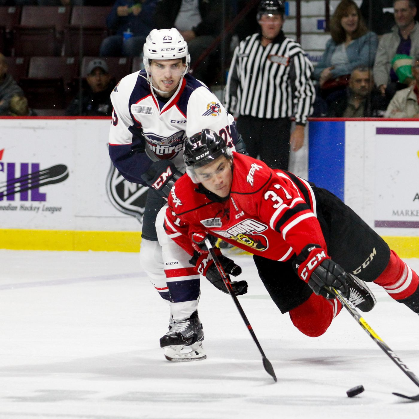 e26af7d9cab Scouting the 2017 NHL draft: Pile on the intelligent forwards like Nick  Suzuki
