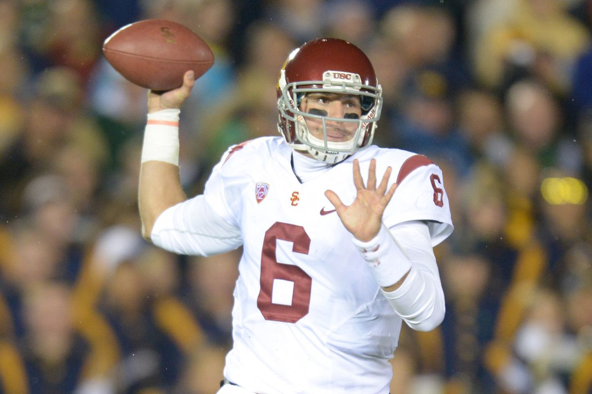 Cody Kessler leads USC into Reser Stadium to take on Oregon St. Friday night. What should Beaver Nation expect from the Trojans?