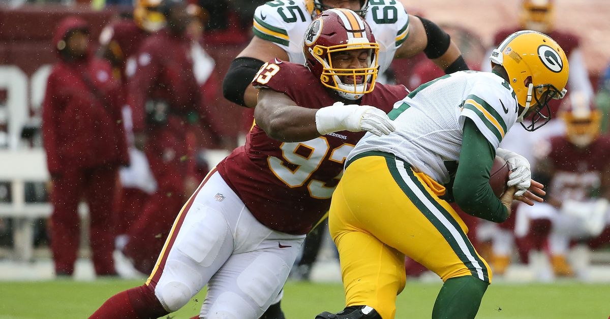 Clay Matthews is getting screwed by the NFL?s roughing the passer rules on a weekly basis