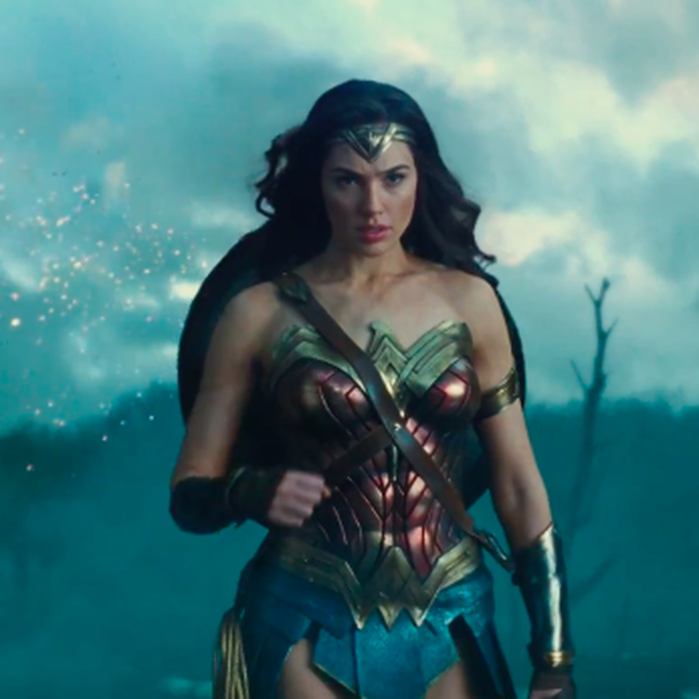 Wonder Woman All The News And Trailers From The Next Big Dc Film The Verge