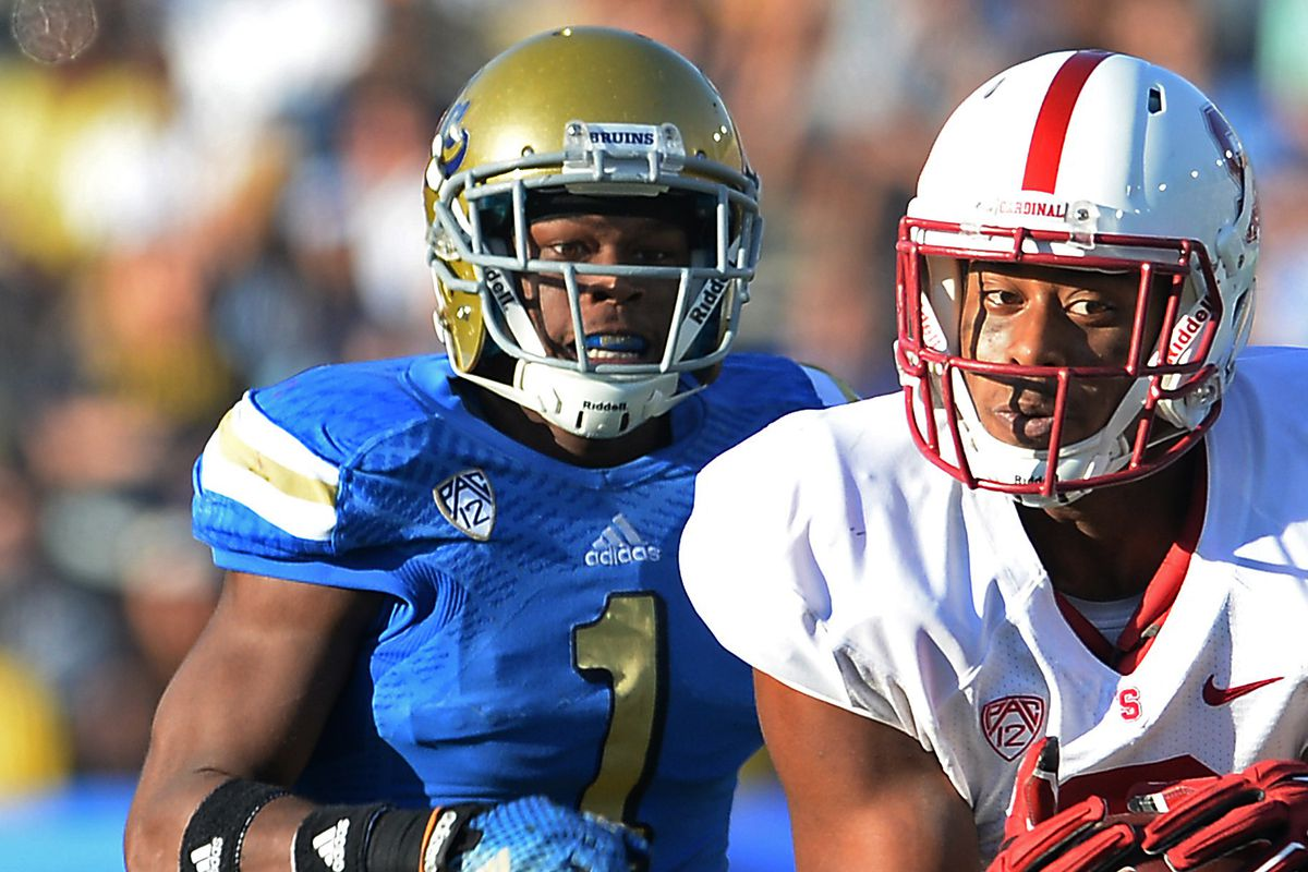 Ishmael Adams will go back to court on Nov 16, but the Bruins will need him on the field before that.