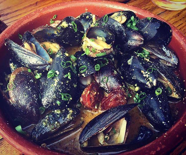 toro mussels