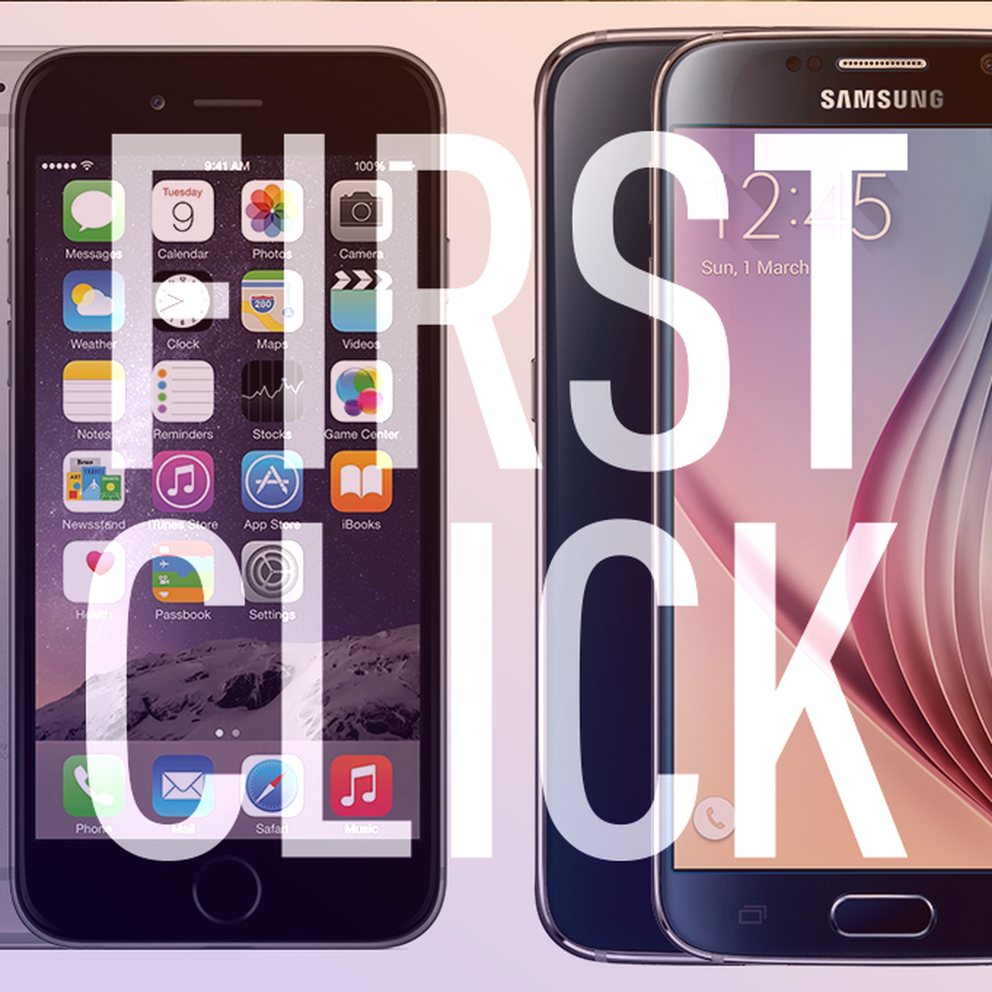 First Click: Apple's done far more damage to Samsung via