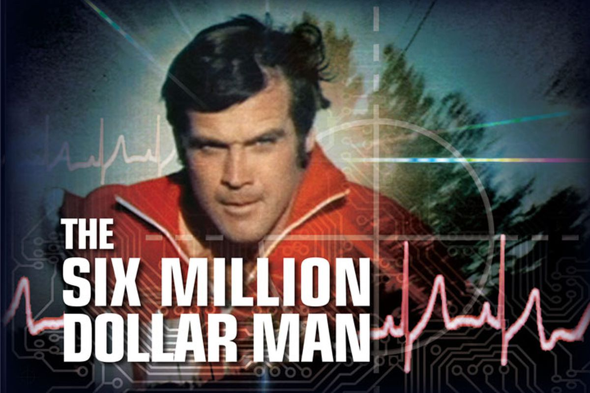 Mark Wahlberg Will Star As The Significantly More Expensive Six Billion Dollar Man
