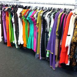 The Milly rack.