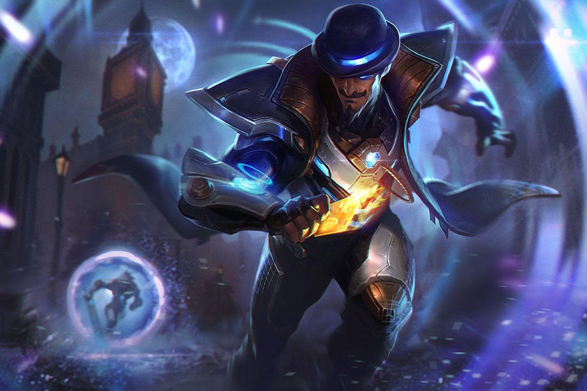 League of Legends patch 8 10 change list - The Rift Herald