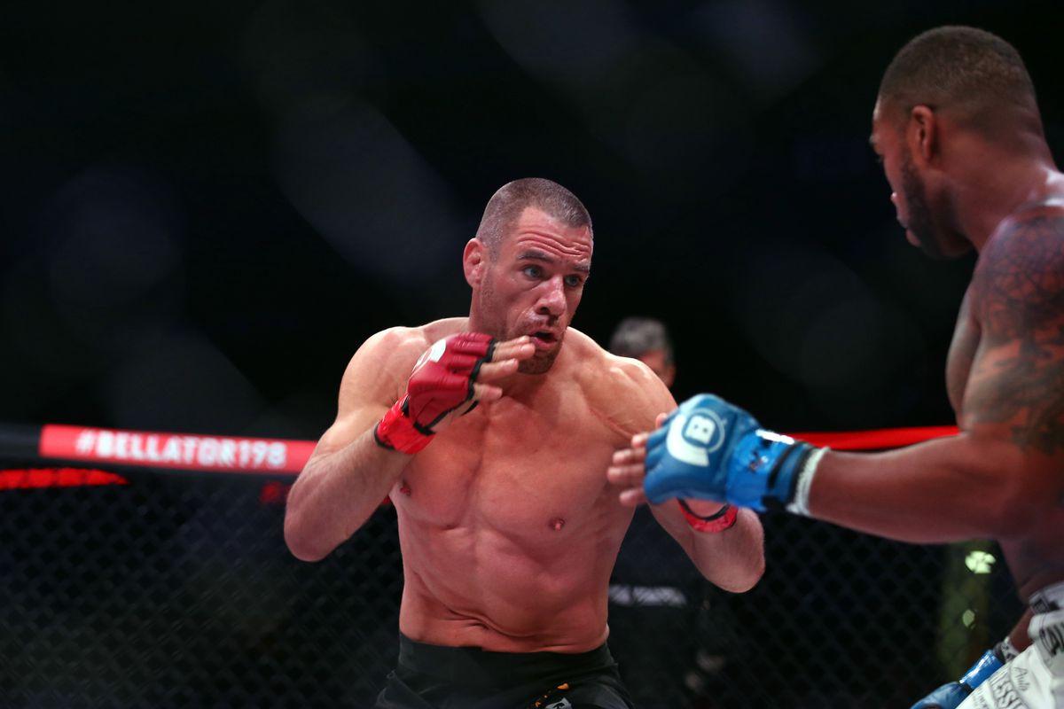 MMA: Bellator 198-Harris vs Lovato