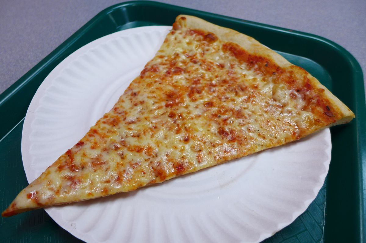 Tom's Delicious Pizza