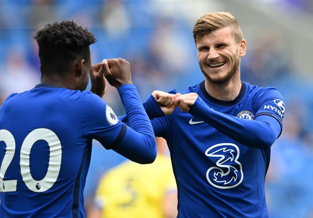 Brighton & Hove Albion v Chelsea: Pre-Season Friendly
