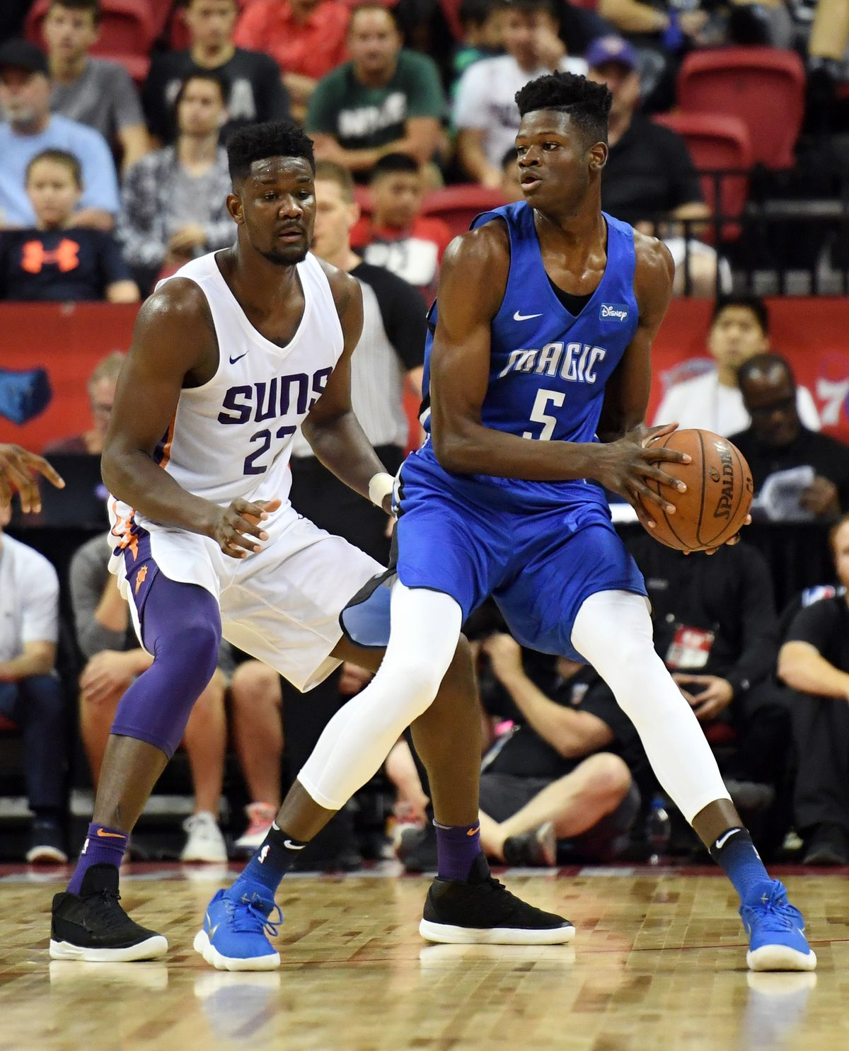 10 Highly-Anticipated Games for the Orlando Magic in 2018-2019 ... 5830e22d0
