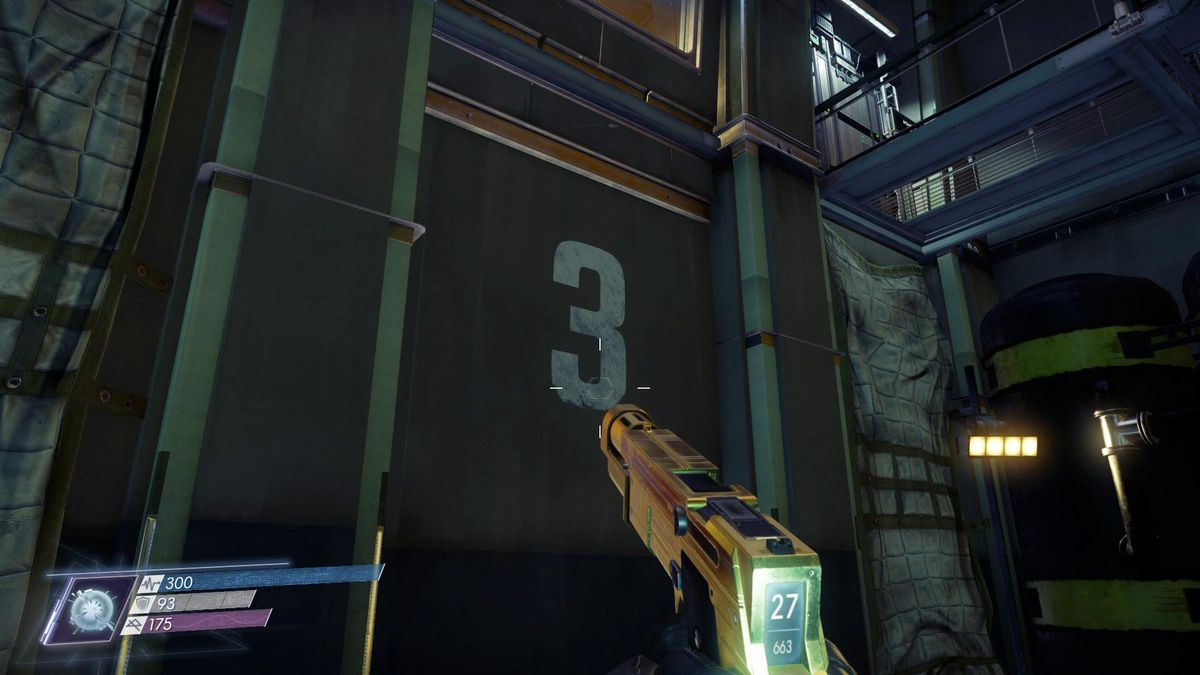 Prey Carte Elias Black.Prey Guide Treasure Hunt Optional Objective Walkthrough