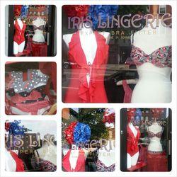 """<a href=""""http://irislingeriebrooklyn.com/"""">Iris Lingerie</a>, offering 10%—50% off top-brand swimsuits"""