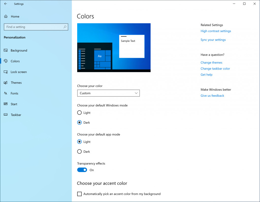 what is new in windows 10