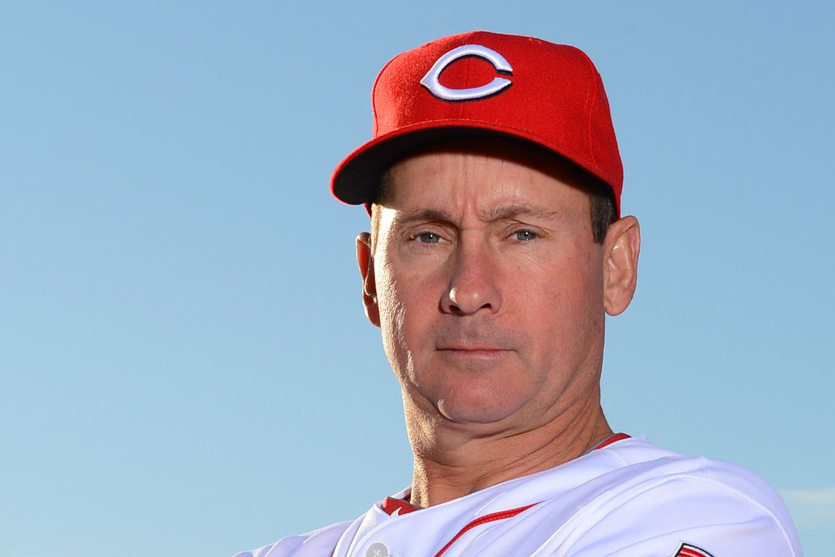 Don't disappoint Mark Berry - sign up for RR Fantasy Baseball today.