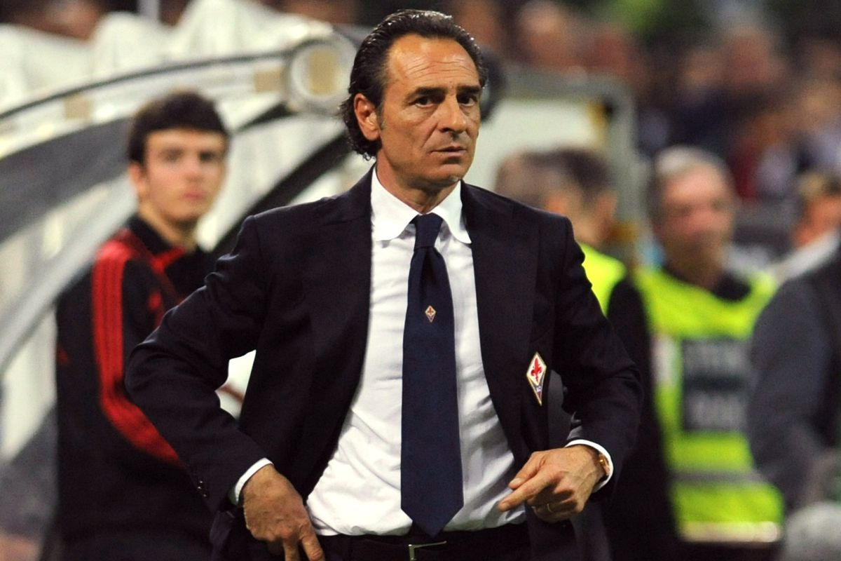 Prandelli talks Fiorentina still waiting for an apology from