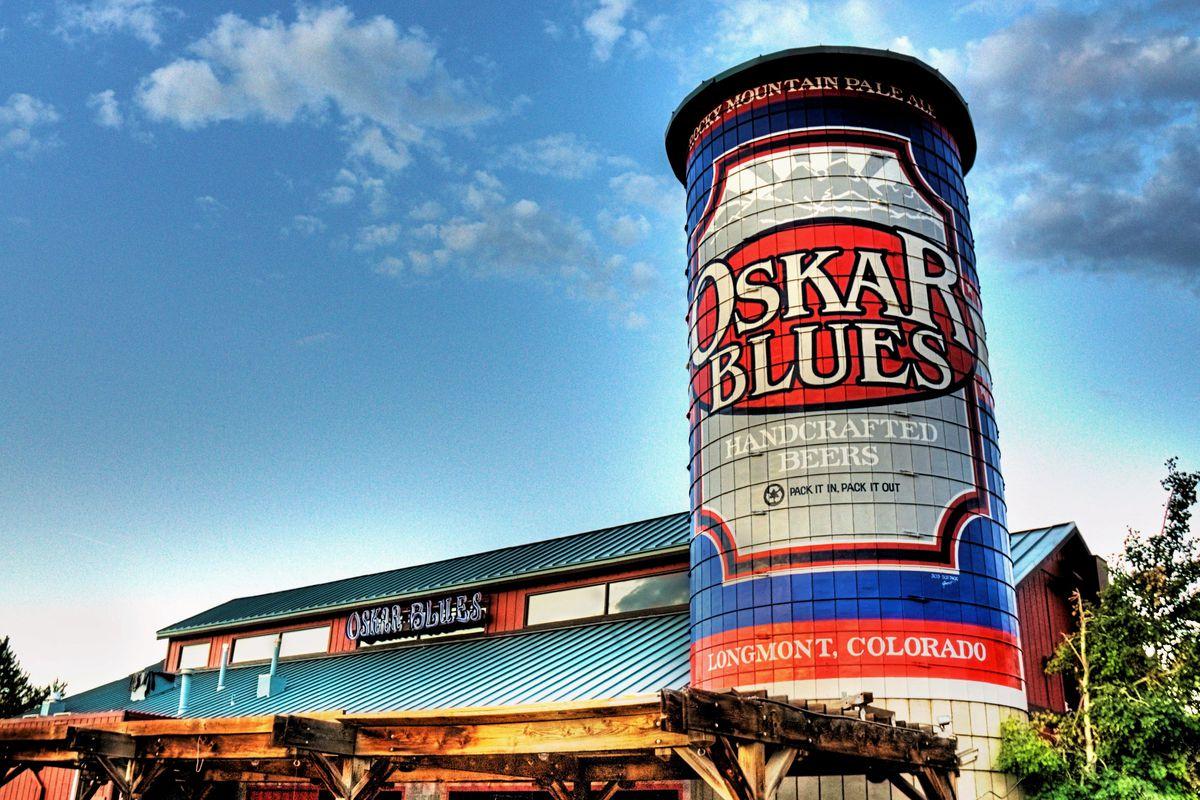 Oskar Blues Homemade Liquids and Solids