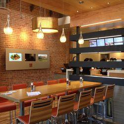 LYFE Kitchen Open in Culver City