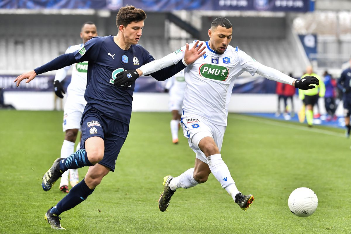 FBL-FRA-CUP-AUXERRE-MARSEILLE