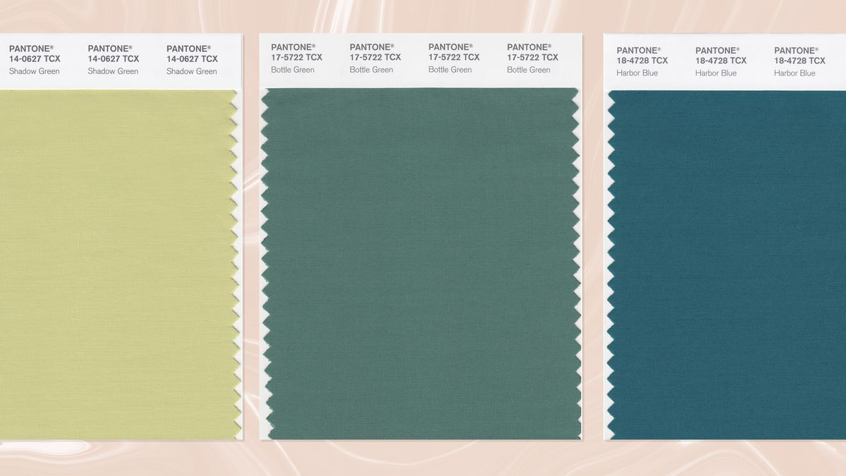 Best Colors For A More Comforting Home According To Pantone Curbed,What Does Blue Color Blindness Look Like