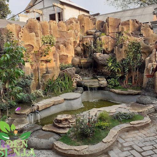 gardensenja