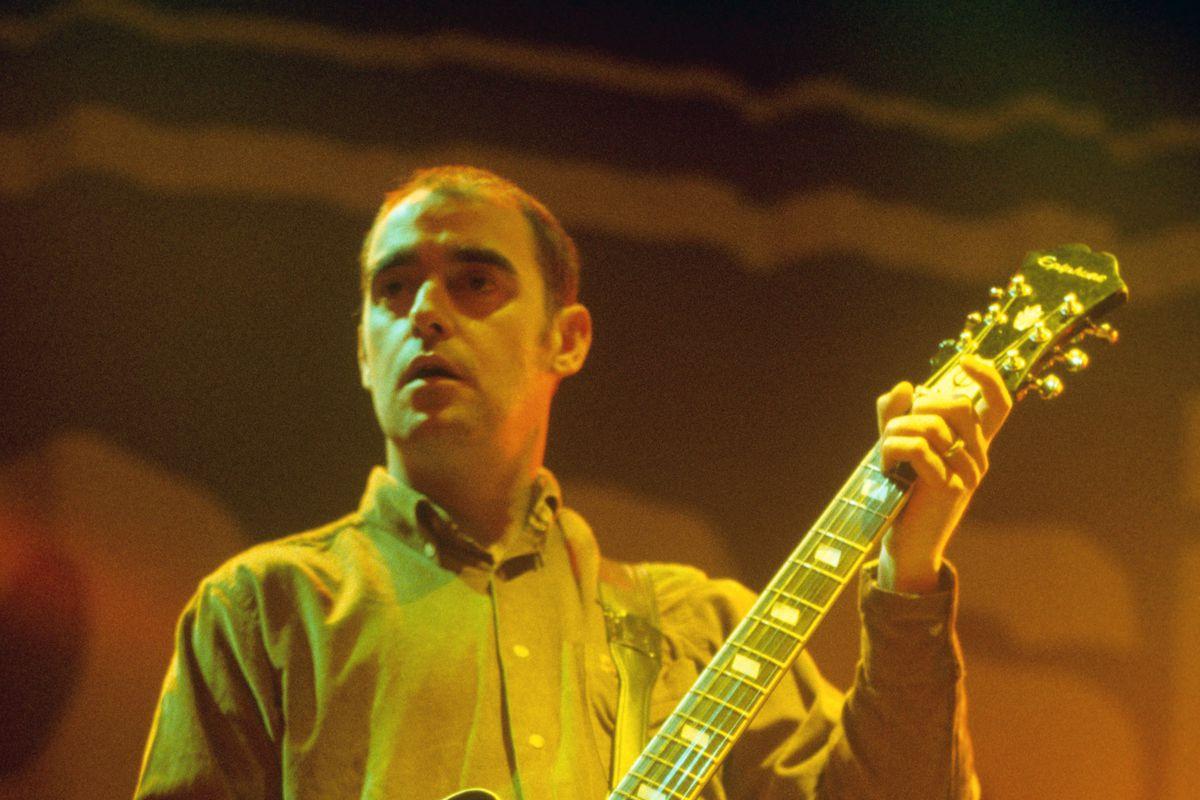 Oasis (Paul Bonehead Arthurs)
