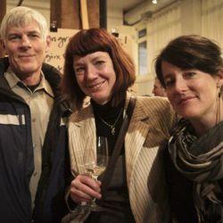 Cathy Whims (Nostrana, center), Naomi Pomeroy (Beast)